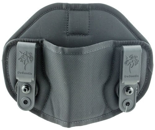 Desantis Vanquisher IWB Medium/Large Nylon Black