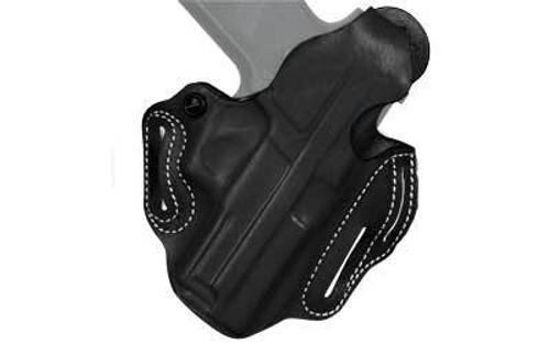 Desantis Belt Holster Scabbard Ruger LC9 Black