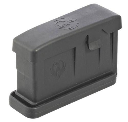 Ruger Gunsite Scout 308 Win/7.62mm/6.5 Creedmoor 3 rd Polymer B