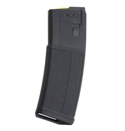 Daniel Defense AR-15 Magazine, .223/5.56, 32rd, Black Polymer