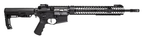 """Spikes Tactical Pip Hitter's Union Rifle, .223/5.56, 16"""", 30rd"""