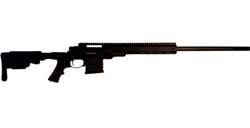 "Howa Precsion Rifle 6.5 Creedmoor 26"" Threaded Barrel Keymod Rail 10 Rd Mag"