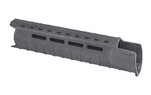 Magpul Gray MOE SL Hand Guard Mid-Length AR-15/M4