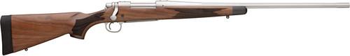 "Remington Model 700 CDL SF Limited Edition, 6.5 Creedmoor Walnut Stock, X-Mark Pro Adjustable Trigger 22"" Barrel"