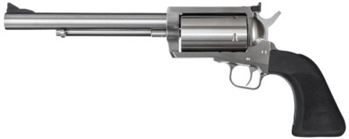 "Magnum Research BFR, .480 Ruger/.475 Linebaugh, 7.5"", 5rd, Stainless Steel"
