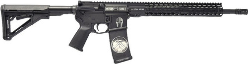 "Stag AR-15 Molon Labe Edition 5.56/223 16"" Barrel M-Lok Rail Optic Ready 30rd Mag"