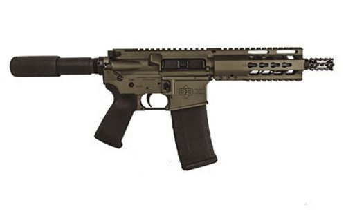 Diamondback DB15 Pistol AR Pistol 223 Remington/5.56 NA