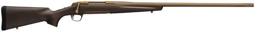 "Browning X-Bolt Pro Long Range Bolt 6.5 Creedmoor 26"" Heavy Fluted TB"