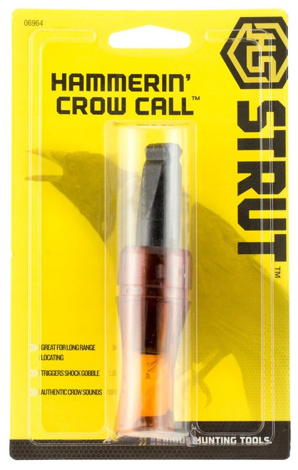 Hunters Specialties Hammerin' Crow Gobbl