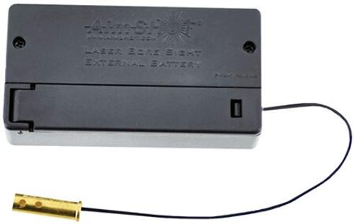 Aimshot Boresight with External Battery Box Laser 17 HMR