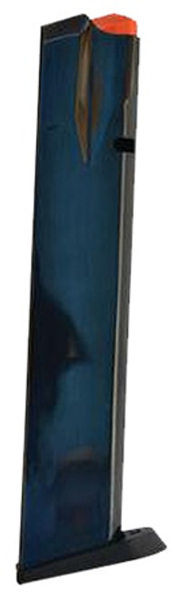 Grand Power Single Stack 9mm 26 rd Black