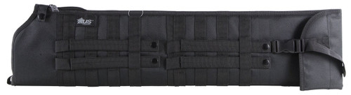 US PeaceKeeper Shotgun Scabbard, Black