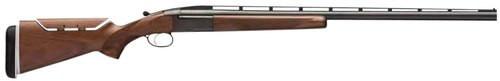 "Browning BT-99 Adjustable B&C Break Open12ga 32"" 2.75"" Black Walnut A"