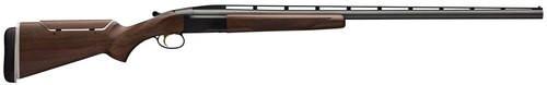"Browning BT-99 Adjustable B&C Break Open 12 Ga 34"" 2.75"" Walnut Ad"