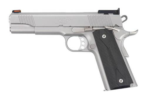 Kimber Stainless Target II 9mm CA Approved