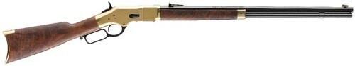 "Winchester Model 1866 Deluxe Octagon Special Version 44-40 Win 24"" Barrel Deluxe Wood"