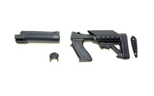 ProMag Remington 870 Advanced Tactical System, Black