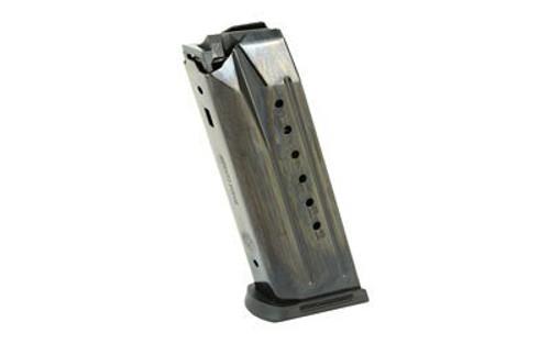 Ruger Security-9 9mm Magazine, Steel Black Oxide, 15rd