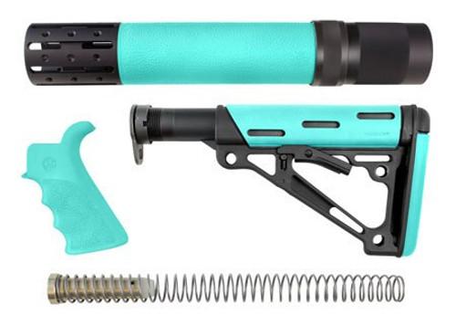 Hogue AR-15 Kit Fg Grip/Rifle Length Forend