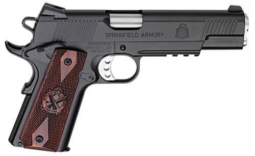 Springfield 45 1911 Operator Lightweight