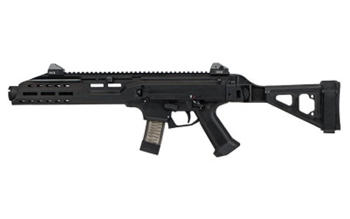 CZ SCORPION EVO3 S1 9MM 20RD, BRACE