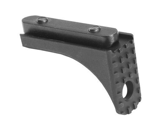 Samson Evolution Keymod Hand Stop Anodized 6061-T6 Aluminum Black