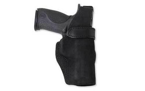 Galco Wraith Glock 17, Black, RH