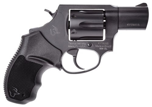 "Taurus Model 856 Ultra Light .38 Special 2"" Barrel Matte Black 6rd"