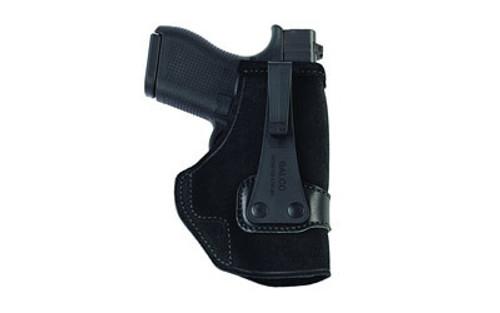 Galco Tuck-N-Go S&W M&P Shield 9/40/45 M&P 2.0 9/40, Taurus 709 Slim, Walther PPS/PPS M2, Black, RH