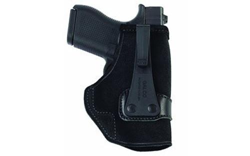 Galco Tuck-N-Go Glock 19/23/32/36, Black, Ambi