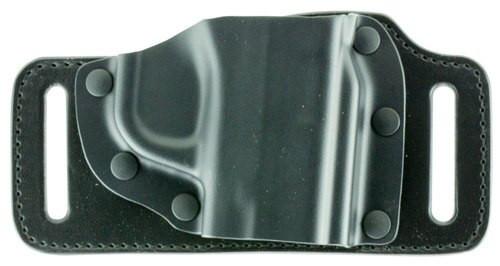 Galco Tac Slide S&W M&P Shield 9/40, Shield 2.0 9/40, Black, RH