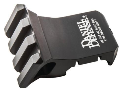 Daniel Defense 1 O'clock Offset Rail- For Mini Dot Sights