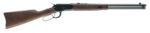"Winchester Model 1892 Carbine, 357 Mag/38 Special, 20"" Barrel Walnut Stock"