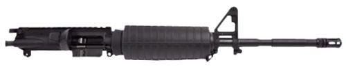 "CMMG 9mm AR-15 Carbine Complete Upper 16"" M4 Handguard A2 Frt"