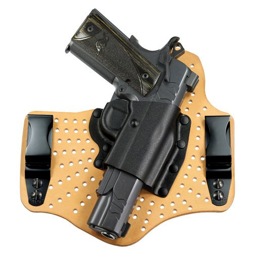 Galco King Tuk Air Glock 17/19/22/23/26/27/31/32/33, Natural, RH