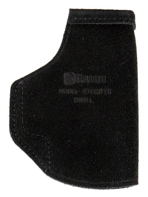 Galco Stow-N-Go Glock 26/27/33, Black, LH
