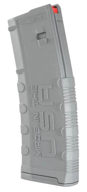 Amend2 Magazine AR-15 30rd Gray