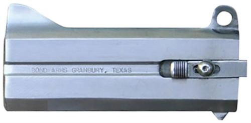 Bond Arms Interchangeable Stainless Steel Barrel For Bond Arms .357 Magnum