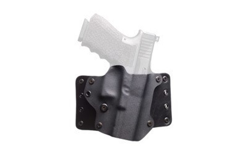 """Blackpoint Leather Wing Holster 1911 4"""""""
