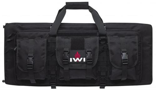 "IWI Tavor ""Complete"" Case, Black, For Tavor & Conversion Kit"