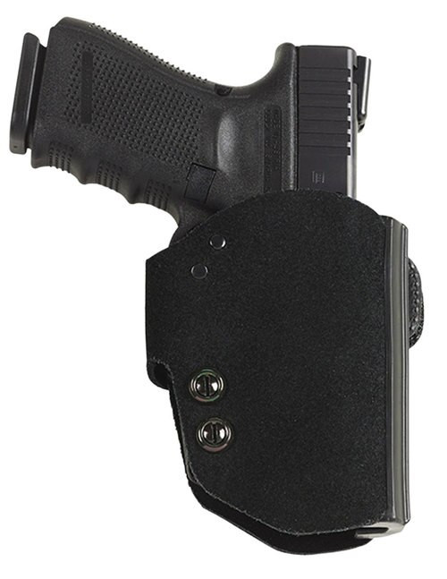 Galco Blakguard Glock 19/23/32, Black, RH