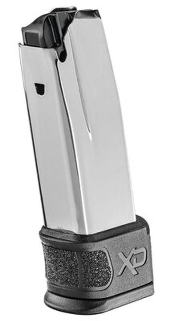 Springfield XD Mod.2 Magazine Spacer Sleeve 9mm/40 S&W, Black