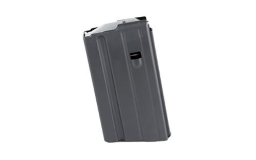 ASC AR-15 Mag, 6.8SPC, 224 Valkyrie, 15Rd, Black