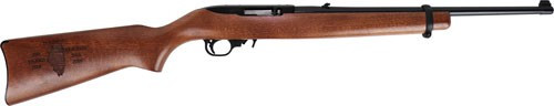 "Ruger 10/22 ES Illinois 200th Anniversay Special Edition 22lr 18"" Barrel 10rd Mag"