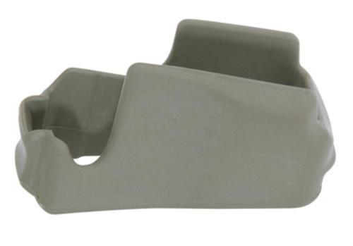 Ergo Ergo Never Quit Magazine Well Grip AR-15/M-4 OD Green Polymer
