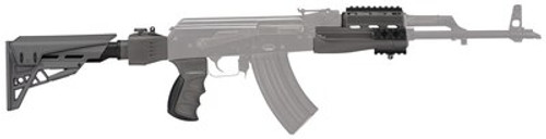 Advanced Technology AK-47 Rifle Polymer Gray