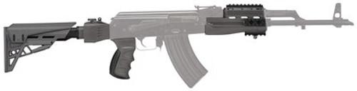 Advanced Technology AK-47 Rifle Polymer Gray