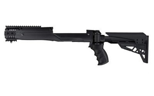 Advanced Technology B2101210 Ruger Mini-14 Tactlite Folding Stock System Rifle