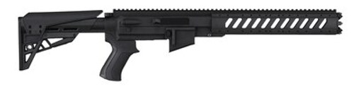 Advanced Technology Ruger AR-22 Rifle Polymer/Aluminum Black