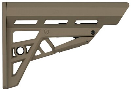 Advanced Technology Strikeforce Rifle Glass Reinforced Polymer Tan